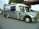 Used 2008 Dynamax DYNAQUEST 260 ST Class A - Diesel For Sale