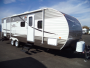 Used 2014 Crossroads Z-1 271BH Travel Trailer For Sale
