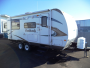 Used 2009 Keystone Outback 21RS Travel Trailer For Sale