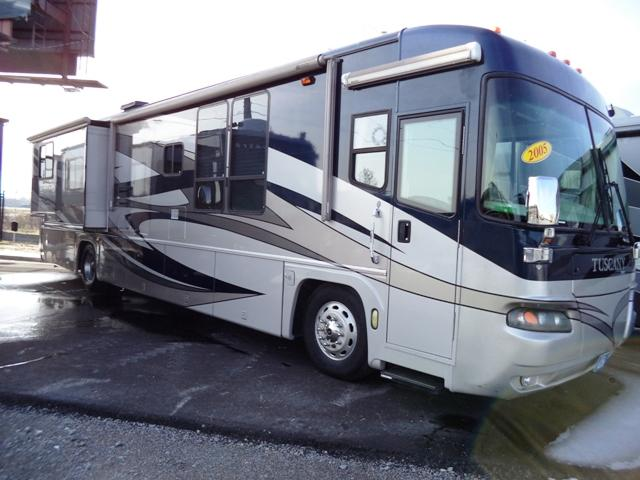 Buy a Used Damon Tuscany in Little Rock, AR.