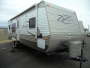 New 2014 Crossroads Zinger 30RK Travel Trailer For Sale