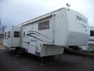 Used 2002 Dutchmen Fifth Avenue 34RL Fifth Wheel For Sale