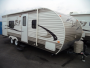 New 2014 Crossroads Z-1 231FB Travel Trailer For Sale