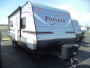 New 2015 Heartland Pioneer RB22 Travel Trailer For Sale