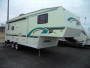 Used 1998 Gulfstream Yellowstone 28 Fifth Wheel For Sale