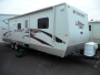 Used 2009 Sunnybrook Brookside 303SLS Travel Trailer For Sale
