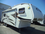 Used 2009 Keystone Cougar 291RLSS Fifth Wheel For Sale