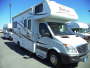 Used 2011 Forest River Solaris 24S Class B Plus For Sale
