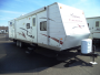 Used 2010 Coachmen Catalina 32BHDS Travel Trailer For Sale