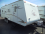 Used 2006 Coachmen Capri 271DS Travel Trailer For Sale