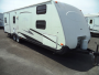Used 2006 Keystone Zeppelin Z301 Travel Trailer For Sale