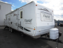 Used 2008 Forest River Flagstaff 831RLSS Travel Trailer For Sale