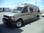 Used 2008 Roadtrek Popular 210 CHEVROLET Class B For Sale