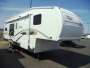 Used 2006 Forest River Sandpiper 285RG Fifth Wheel For Sale