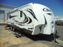 Used 2013 Keystone Cougar 24RLB Travel Trailer For Sale