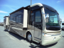 Used 2007 Fleetwood Revolution LE 42N Class A - Diesel For Sale