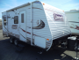 Used 2013 Dutchmen Coleman 192RD Travel Trailer For Sale