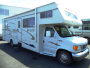 Used 2005 Jayco Greyhawk 29GS Class C For Sale