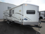 Used 2008 Keystone VR1 305FKS Travel Trailer For Sale