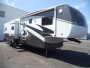 Used 2007 K-Z Escalade 41CKS Fifth Wheel Toyhauler For Sale