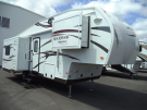 New 2014 Forest River Rockwood Signature Ultra Lite 8265WS Fifth Wheel For Sale