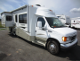 Used 2008 Winnebago Aspect 29H Class B Plus For Sale