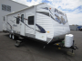 Used 2012 Palomino Puma 30KDB Travel Trailer For Sale