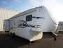 Used 2009 Heartland Big Horn 3055RL Fifth Wheel For Sale