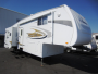 Used 2007 Jayco Eagle 291RLTS Fifth Wheel For Sale