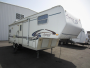 Used 2000 Keystone Sprinter 245RLSL Fifth Wheel For Sale