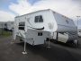 Used 2010 Palomino Maverick 8801 Truck Camper For Sale