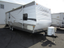 Used 2007 Forest River Cherokee 27RL Travel Trailer For Sale