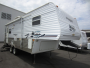 Used 2005 Keystone Springdale 245RLS Fifth Wheel For Sale