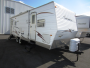 Used 2007 Coachmen Spirit Of America 28RLS Travel Trailer For Sale