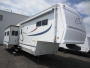 Used 2002 Forest River Cardinal 33CKT Fifth Wheel For Sale