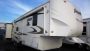 Used 2009 Forest River Silverback 35L4QB Fifth Wheel For Sale