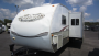 Used 2007 Keystone Outback Sydney 31RQS Travel Trailer For Sale