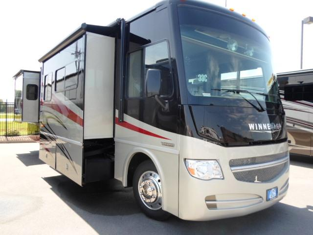 New 2015 Winnebago Sightseer