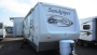 Used 2007 Forest River Sandpiper 301BHD Travel Trailer For Sale