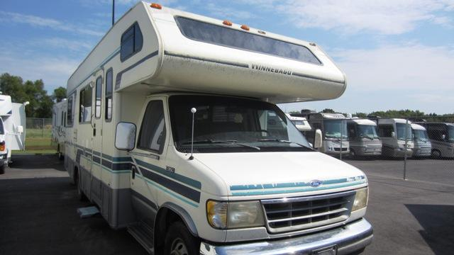 1994 Winnebago Minnie Winni