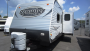 Used 2013 Fleetwood Prowler 26RBK Travel Trailer For Sale