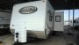 Used 2011 Forest River Salem 26TBUD Travel Trailer For Sale