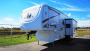Used 2007 Forest River Silverback 35L4QB Fifth Wheel For Sale