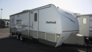 Used 2007 Keystone Outback 26RLS Travel Trailer For Sale