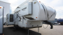 Used 2013 Forest River Rockwood 8265WS Fifth Wheel For Sale