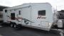 Used 2009 Dutchmen NTense 265SRV Travel Trailer Toyhauler For Sale
