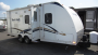 Used 2012 Heartland Northtrail 21FBS Travel Trailer For Sale
