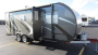 Used 2014 Camplite LIVIN LITE 21RBS Travel Trailer For Sale
