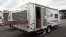 Used 2007 Keystone Hobbi 180 Hybrid Travel Trailer For Sale