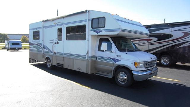 1999 Winnebago Minnie